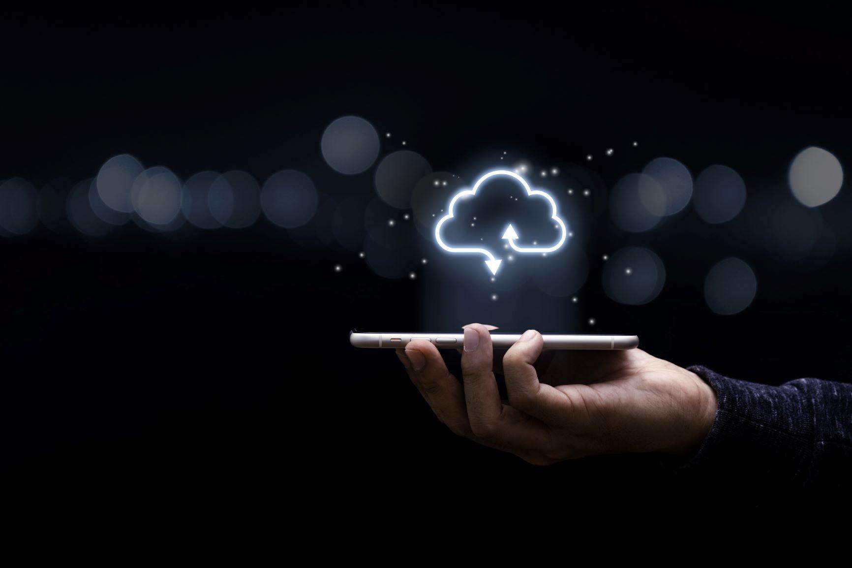 cloud based biometrics